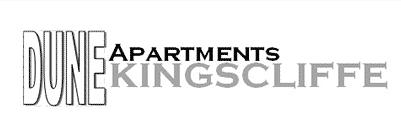 DUNE Apartments Kingscliff
